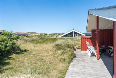Holiday home, 25-1105, Henne