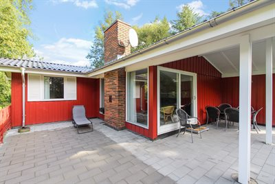 Holiday home, 25-1269, Henne