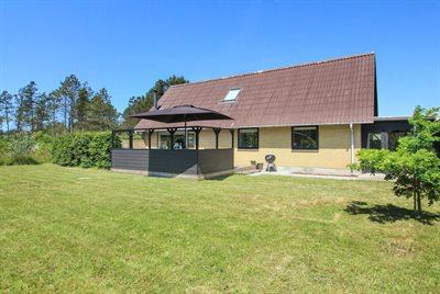 Holiday home, 25-1279, Henne