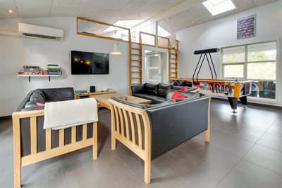 Holiday home, 25-1290, Henne