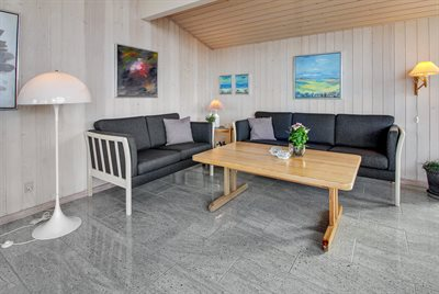 Holiday home, 25-1303, Henne