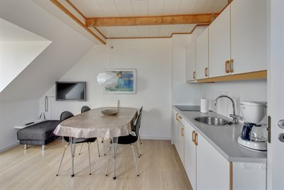 Holiday apartment, 25-1305, Henne