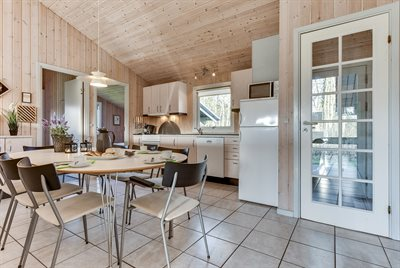 Holiday home, 25-2073, Jegum