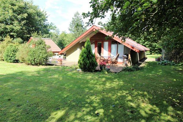 Sommerhus SOL-25-2080 i Jegum Ferieland til 4 personer - billede 15369422