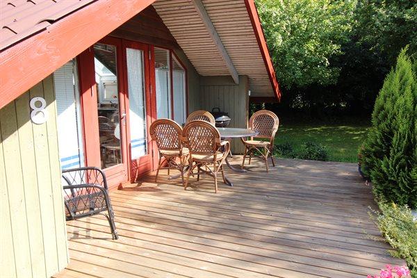 Sommerhus SOL-25-2080 i Jegum Ferieland til 4 personer - billede 15369423