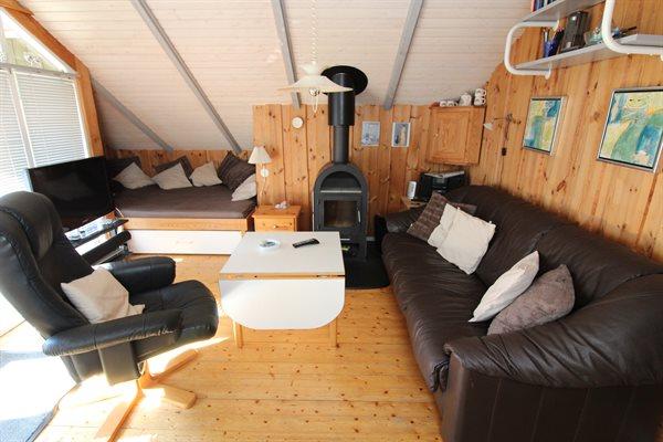 Sommerhus SOL-25-2080 i Jegum Ferieland til 4 personer - billede 15369424