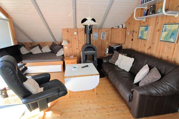 Sommerhus SOL-25-2080 i Jegum Ferieland til 4 personer - billede 15369425