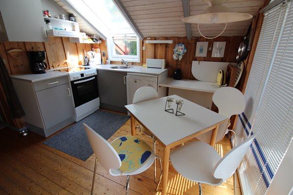 Sommerhus SOL-25-2080 i Jegum Ferieland til 4 personer - billede 15369426
