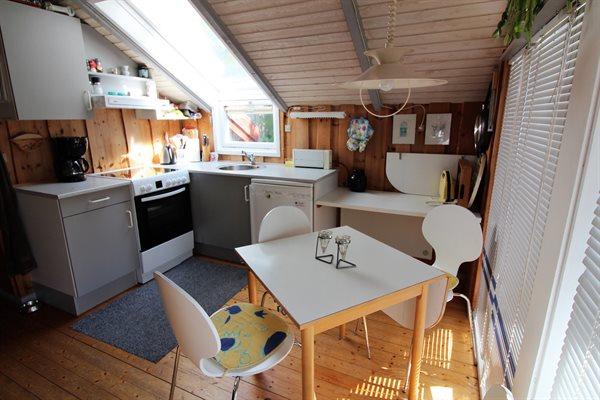 Sommerhus SOL-25-2080 i Jegum Ferieland til 4 personer - billede 15369427