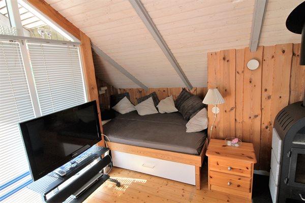 Sommerhus SOL-25-2080 i Jegum Ferieland til 4 personer - billede 15369428