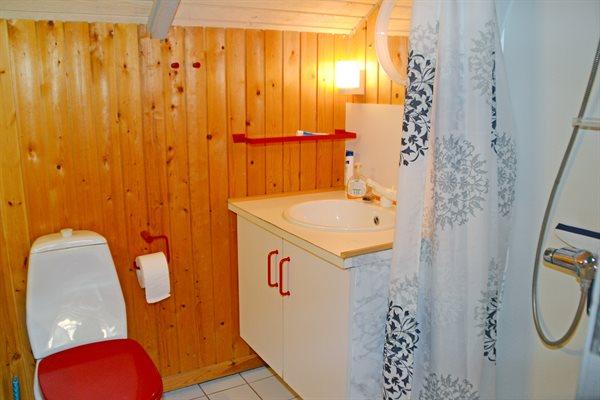 Sommerhus SOL-25-2080 i Jegum Ferieland til 4 personer - billede 15369431