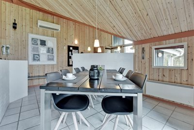 Holiday home, 25-2099, Jegum