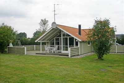 Holiday home, 25-2111, Jegum