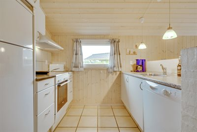 Holiday home, 25-2116, Jegum