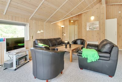 Holiday home, 25-2120, Jegum