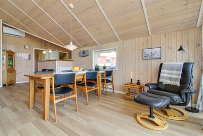Holiday home, 25-2122, Jegum