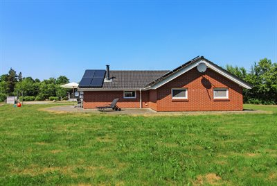 Holiday home, 25-2123, Jegum
