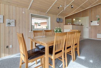 Holiday home, 25-2125, Jegum