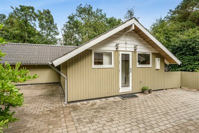 Holiday home, 25-2153, Jegum