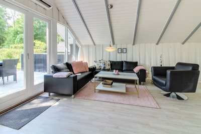 Holiday home, 25-3001, Kvie So