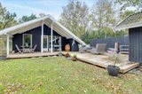 Holiday home 25-3002 Kvie So