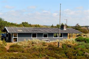 Sommerhus, 25-4006, Grærup