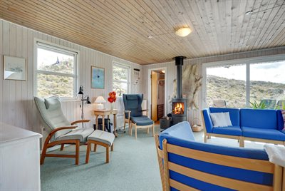 Holiday home, 25-4013, Grarup