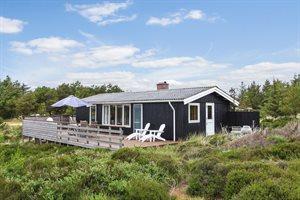 Sommerhus, 25-4016, Grærup