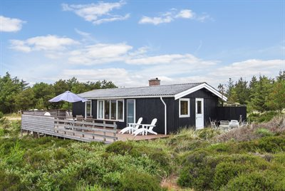 Holiday home, 25-4016, Grarup