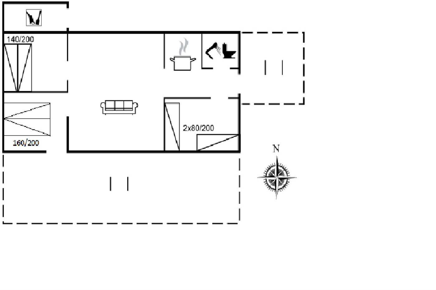 Grundplan_Sommerhus_25-4016