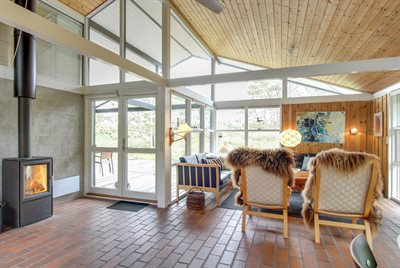 Holiday home, 25-4018, Grarup