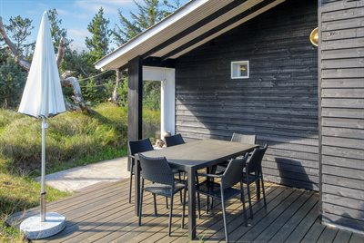Holiday home, 25-4023, Grarup