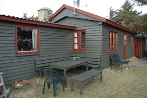 Vakantiehuis, 25-4025, Grarup