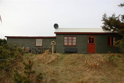 Holiday home, 25-4025, Grarup