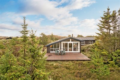 Holiday home, 25-4028, Grarup