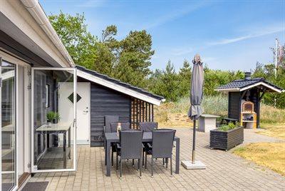 Holiday home, 25-4031, Grarup