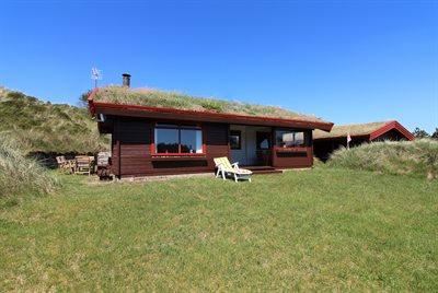 Holiday home, 25-4033, Grarup