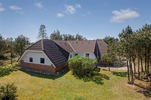 Ferienhaus, 25-5010, Vejers Strand