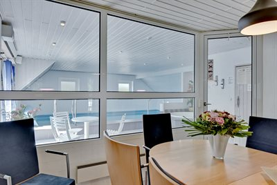 Holiday home, 25-5010, Vejers Strand
