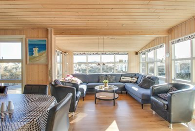 Holiday home, 25-5045, Vejers Strand
