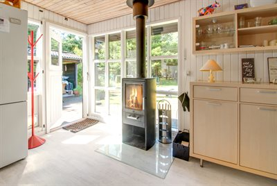 Holiday home, 25-5046, Vejers Strand