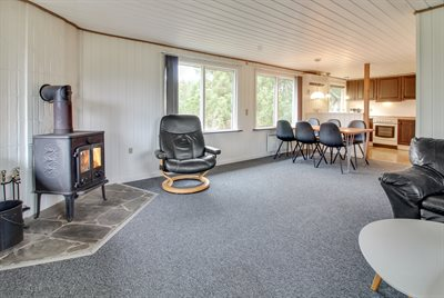 Holiday home, 25-5053, Vejers Strand