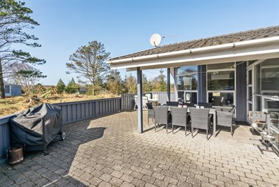 Holiday home, 25-5056, Vejers Strand