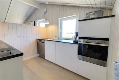 Holiday home, 25-5058, Vejers Strand