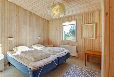 Holiday home, 25-5060, Vejers Strand