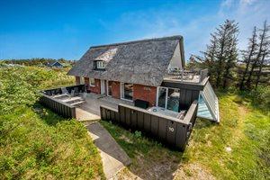 Ferienhaus, 25-5061, Vejers Strand