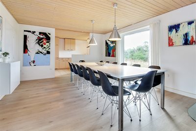 Holiday home, 25-5061, Vejers Strand