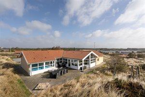 Ferienhaus, 25-5073, Vejers Strand