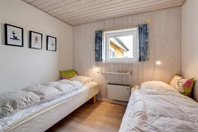 Holiday home, 25-5073, Vejers Strand