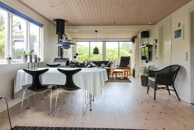 Holiday home, 25-5075, Vejers Strand